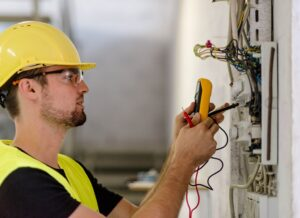 What are The Benefits of Hiring an Electrician?