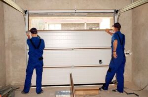 Including Garage Door Installations in Your House Makeover
