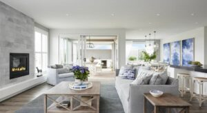 What is Hamptons Style?