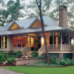 Home Architecture Ideas For A More Classic And Traditional Look