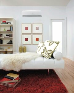 Five Ideal Locations For Your Residential Split Type Aircon Systems