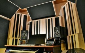 Silent Studio Tech – Understanding the Importance of Studio Acoustics