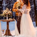 Great Winter Wedding Ideas For Tying The Knot In The Cold