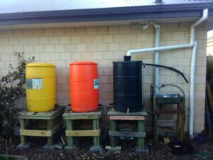 A Guide to Buying 55 Gallon Drums