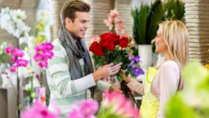 The 4-Pronged Approach to Buying Flowers for Valentine's Day