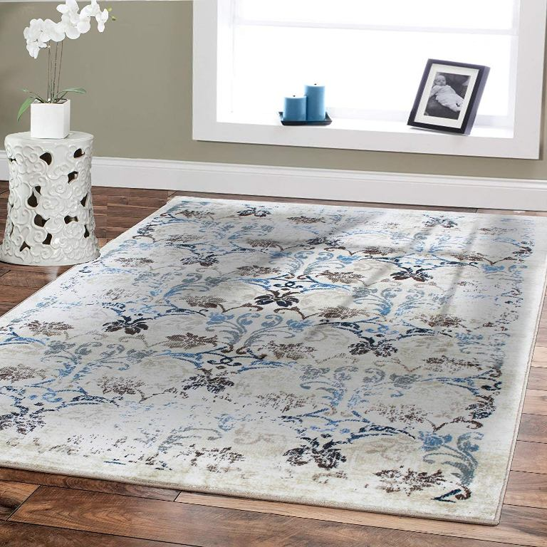 How to pick the right rug