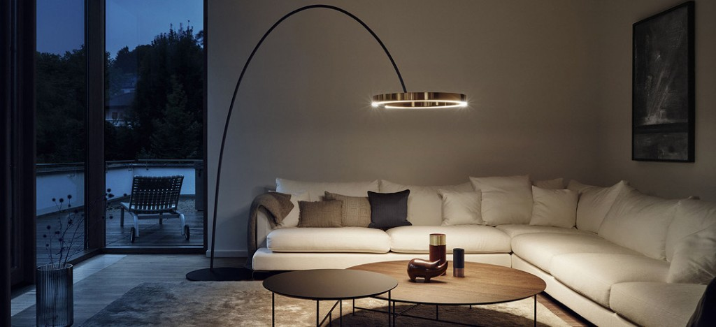 Lamps that Adapt to the Modern Style of your Living Room