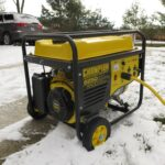 Tips and Tricks to Maintain Your Generator in Winter