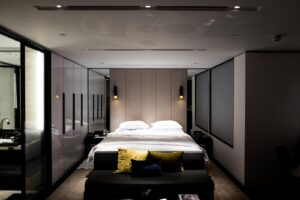 Ways to Give a New Look to Your Bedroom