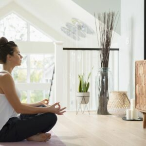 4 Ways to Bring Immediate Calmness to Your Home