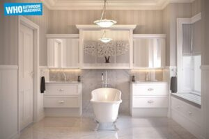 Revolutionalize the Concept of Luxury with Bath Shower Screens