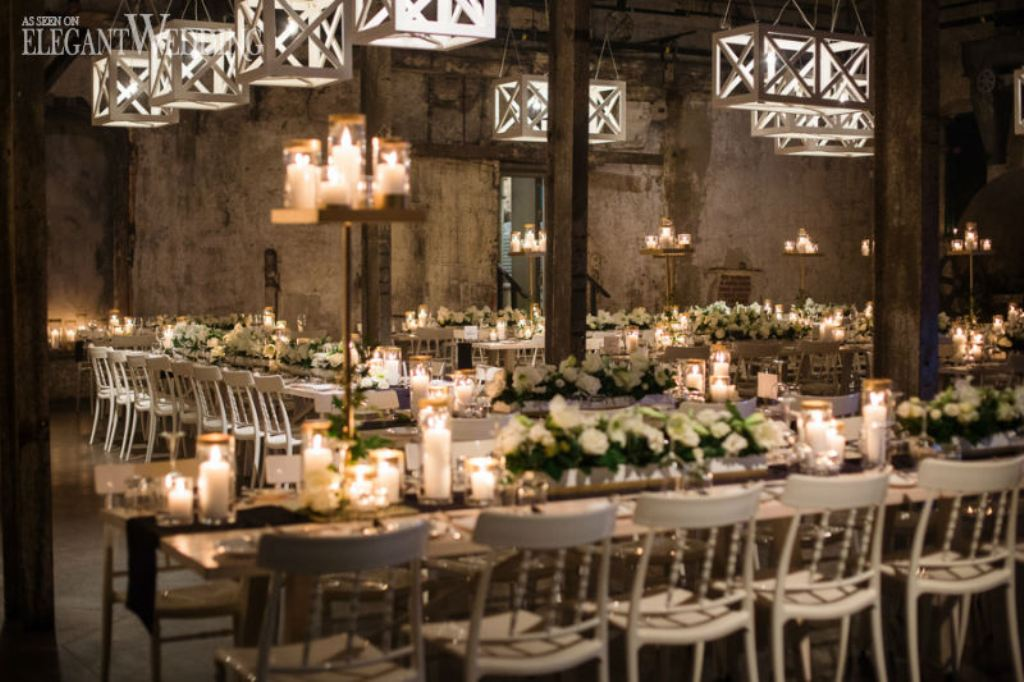 Choose a Venue That Offers Extra Services