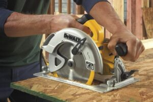 The Best Circular Saws