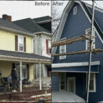 Choosing a High Quality Roofing Contractor in Hanover PA
