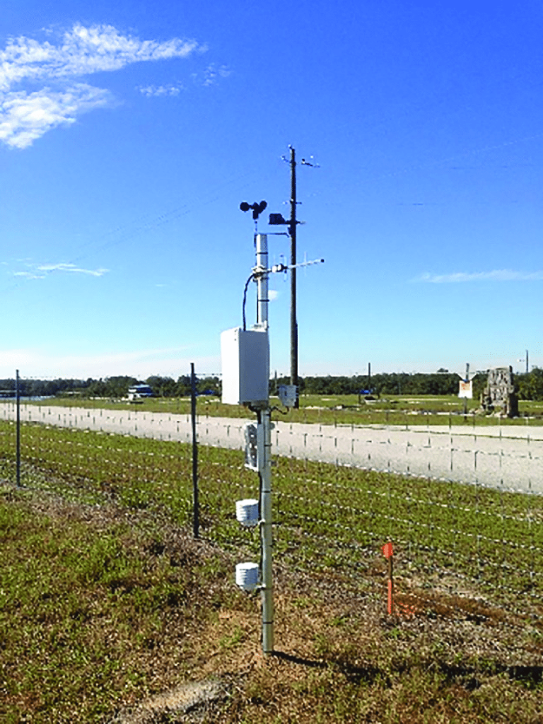 How to choose the right weather station