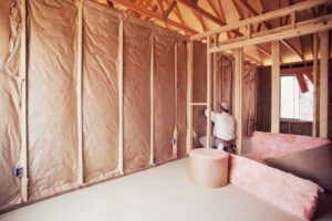 Guide to Insulating Your Walls Properly