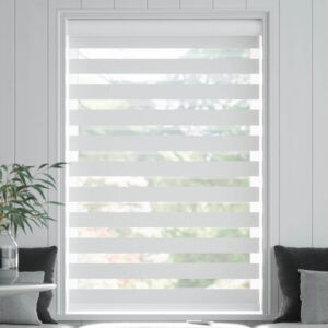Guaranteed No Stress Cost Effective Motorized Roller Shades