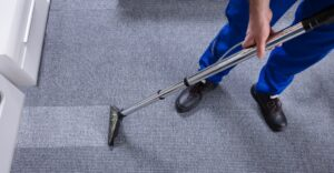 Some Tips For Hiring A Professional Carpet Cleaner