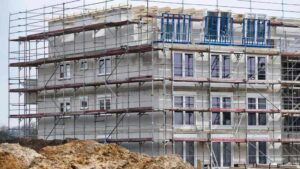 Types of Scaffolding UK