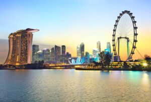 9 Things Singapore is Famous For