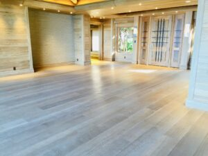 The Pros and Cons of Wood Flooring