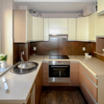 7 Tips to Spice up Your Small Kitchen Space