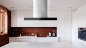 What You Need to Know About Buying a Smart Range Hood