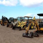 Factors to Consider When Hiring Earthmovers