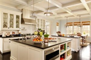 Ingenious Ways to Remodel Your Kitchen