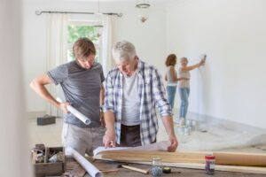 What You Need to Consider When Renovating Your Home