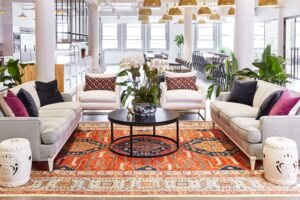 Handy Tips To Use Rugs For Your Interior Decoration Project