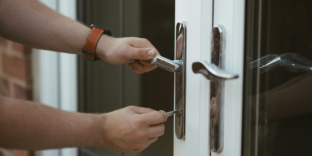 Secure Your Doors