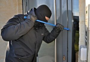 5 Ways to Secure Your Home Against Burglary