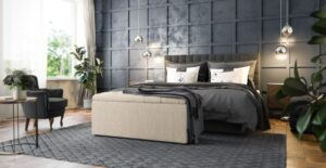 Types of Beds and How to Choose the Best for Your Bedroom