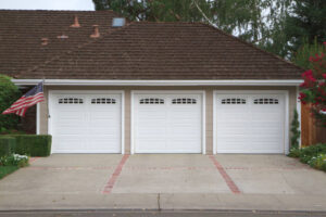 The Different Types of Garage Door You Should Know About