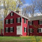 Selecting Exterior Paint Colors for your Historic Home in Boston