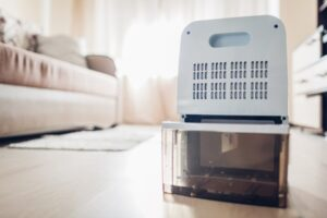 What are the Benefits of Dehumidifiers?
