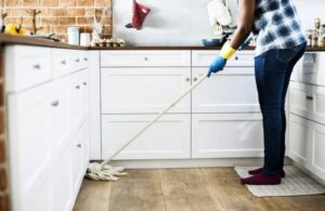 How to Clean Your Home Efficiently