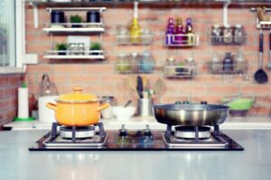 Top 5 Cooking Tips on the Gas Range