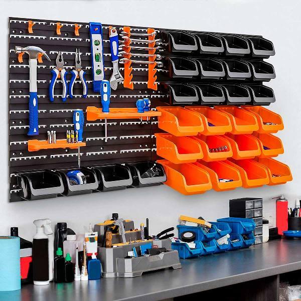 Essentials for Every Garage1