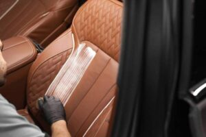 Leather Protection – Do's And Don'ts