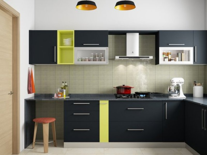 Requirements For A Modular Kitchen