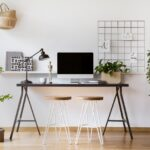 Creating a Small Home Office: This is How to Make the Best Work Space