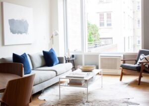 Cool Ideas to Redecorate a Small Living Room