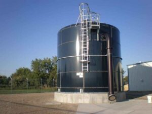 Are You Confused About Selecting a Water Storage Tank?