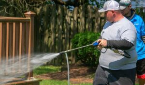 Exactly What You Need To Know About Starting a Pressure Washing Business