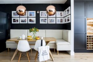 Cool Design Ideas for the Perfect Breakfast Room