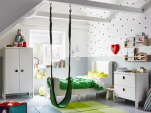 5 Ideas To Create A Kid-friendly Bedroom