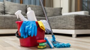Things to Take Into Account While Choosing a Biohazard Cleanup Company