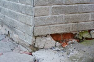 What to Do if You Have Foundation Problems